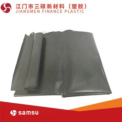 吹膜粒子应用产品
